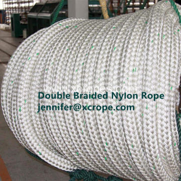 Double Braided Nylon Polyamide Rope